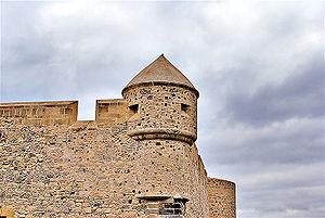 Castillo De La Luz Wikipedia La Enciclopedia Libre