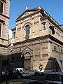 Castro Pretorio - SS. Rosario di Pompei.JPG
