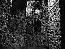 Catacombs S. Sebastiano Rome1.jpg