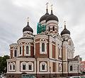 Catedral de Alejandro Nevsky, Tallin, Estonia, 2012-08-05, DD 41.JPG