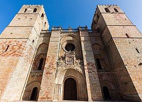 Image illustrative de l'article Cathédrale de Sigüenza