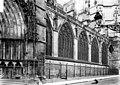 Cathédrale Saint-Pierre et Saint-Paul - Façade nord- partie - Troyes - Médiathèque de l'architecture et du patrimoine - APMH00029677.jpg