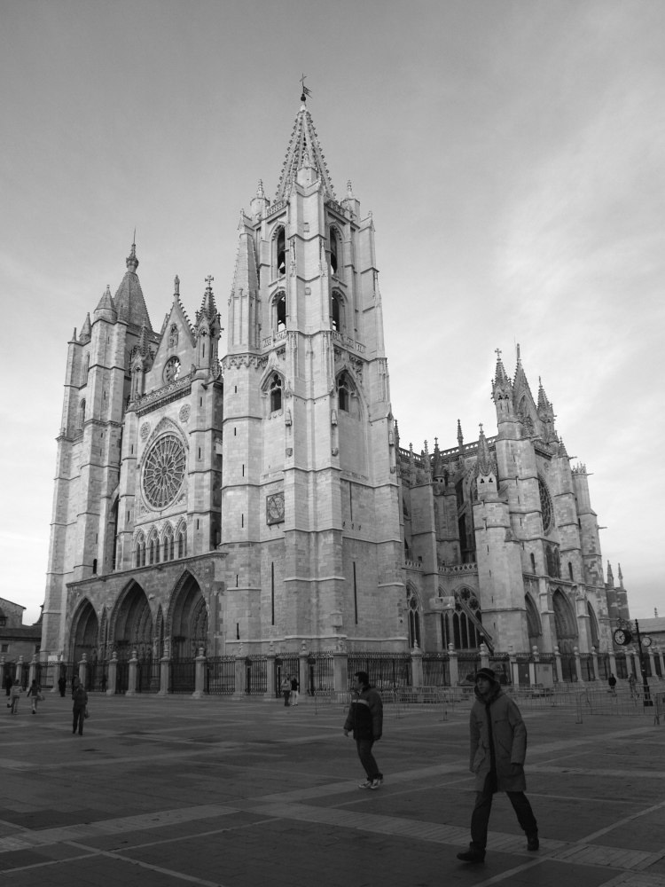 Cathedral of León