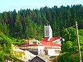 Catholic church of Glamoč.JPG