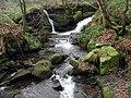 Caty Well Brook, Wainstalls - geograph.org.uk - 362730.jpg