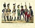 Cavalerie de la Garde royale.jpg