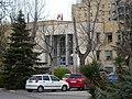 Cdad. Universitaria, Madrid, Spain - panoramio (47).jpg