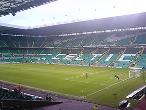 Scottish Premiership - Image: Celtic Park 3