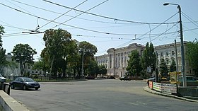 Center, Odessa, Odessa Oblast, Ukraine - panoramio - Дмитрий Ванькевич (12).jpg