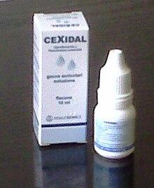 Ciprofloxacin cipro) versus   emedexpert.com