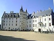 Château de Nantes 3