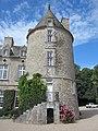 Château de Tocqueville - Grande Tour.JPG