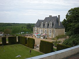 Chateau of Valmer