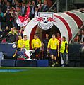 Championsleague Qualifikation Play off FC Salzburg gegen Malmö FF 11.JPG
