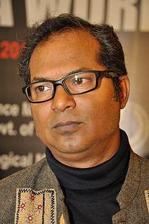 Chandan Sen Indian actor