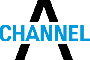Channel A (TV channel) - Image: Channel A Logo transparent