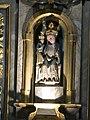 Chapelle des marins (Arcachon) - statue du choeur.jpg