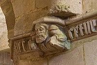 Chapiteau Saint Eutrope crypte Saintes Charente-Maritime.jpg