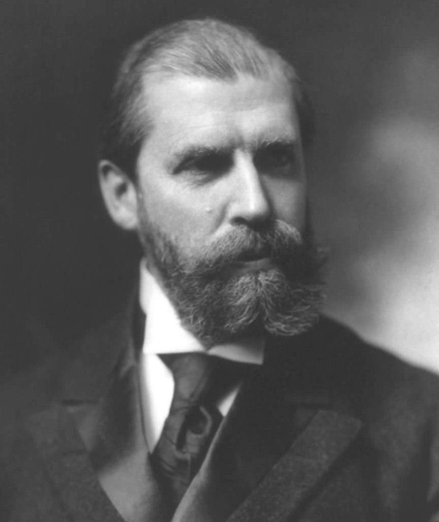 Charles Evans Hughes(cropped)