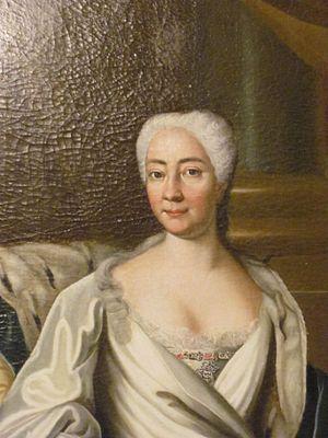 Princess Charlotte Wilhelmine of Saxe-Coburg-Saalfeld - Image: Charlotte Wilhelmine c
