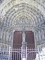 Chartres - cathédrale, transept sud (26).jpg