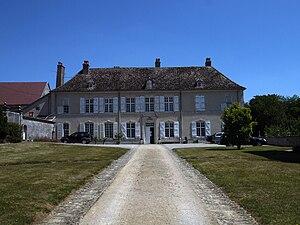 Autigny-la-Tour - Image: Chateau Autigny la Tour 02