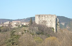 Chateau d'Alba-la-Romaine.JPG