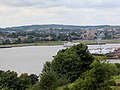 Chatham & River Medway from Amherst Fort 6.jpg