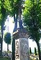 Chełmsko Śląskie, cmentarz parafialny DSCF1684.jpg