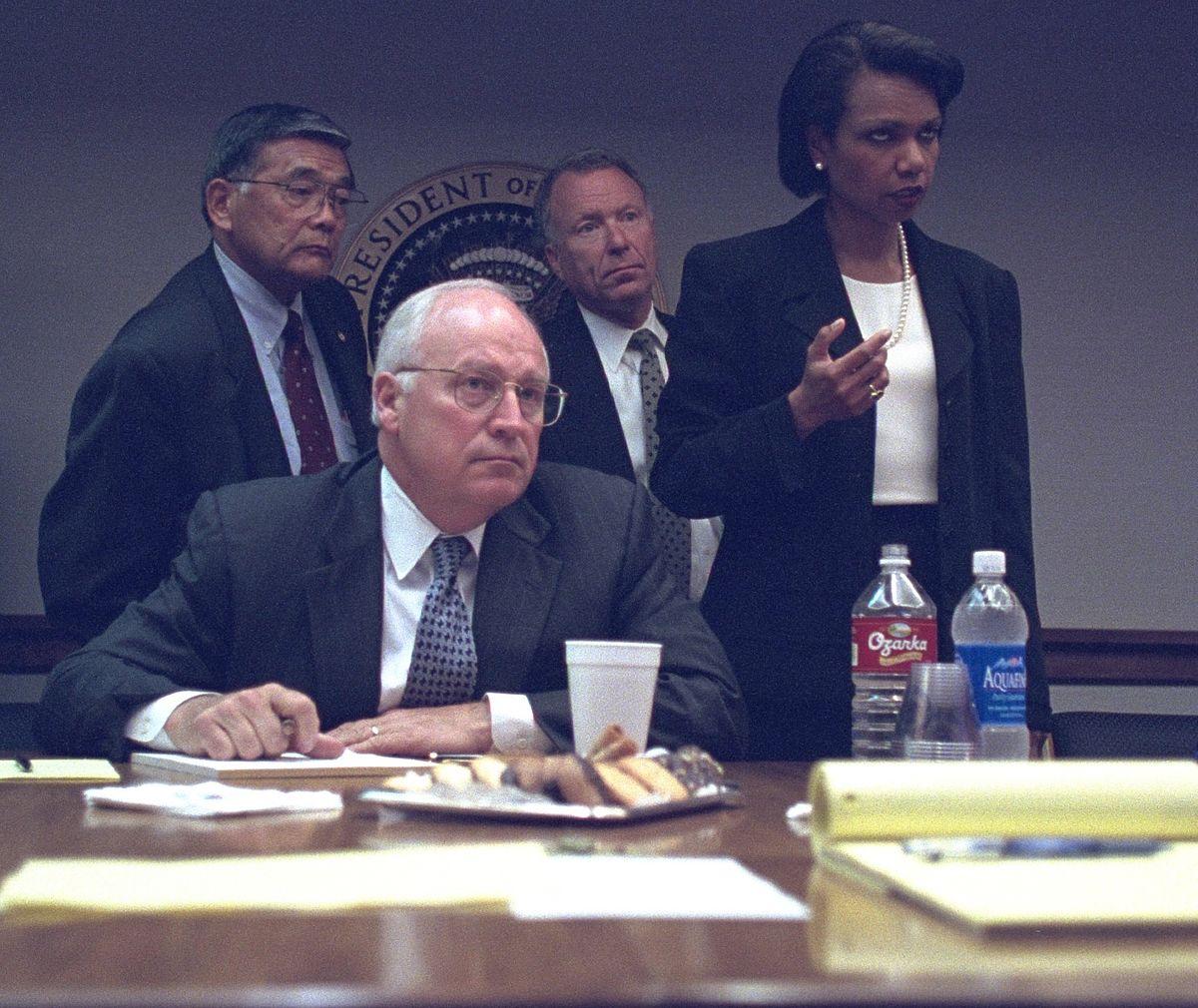 Cheney Senior Staff 9-11 PEOC Cropped.jpg