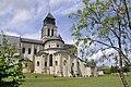 Chevet Abbaye de Fontevraud.jpg