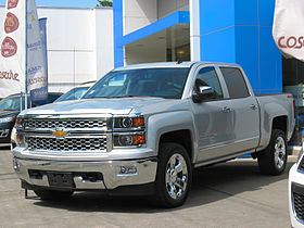 Overview Also Called Gmc Sierra