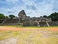 Chichen Itza Mexico (20933176688).jpg