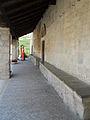 Chiesa di San Panfilo, Tornimparte - portico, 1.jpg