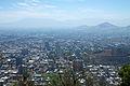 Chile - Santiago 26 - view from Cerro San Cristóbal (6831664344).jpg