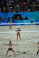 China & USA Beach Volleyball 2008 Olympic Games (3).jpg