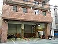 Chitose-Karasuyama Station North Bus stop 02.jpg