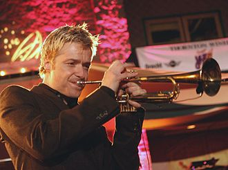 Chris Botti - Image: Chris Botti at Thorton Winery 2006 retouched