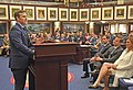 Chris Sprowls comments as he seconds the nomination of Richard Corcoran for Speaker during the Republican Conference.jpg