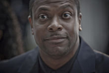 Chris Tucker på Toronto International Film Festival 2012.