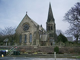 Parbold village and civil parish in the county of Lancashire, England