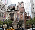Christ Church United Methodist 520 Park Avenue from north.jpg