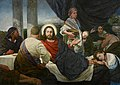 Christ in the house of Simon the Pharisee. A. Mironov.jpg