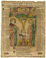 Christi Reyse til Egypten, Med Hans Moder Jomfrue Maria, og Hans Pleye-Fader Joseph object89.jpg