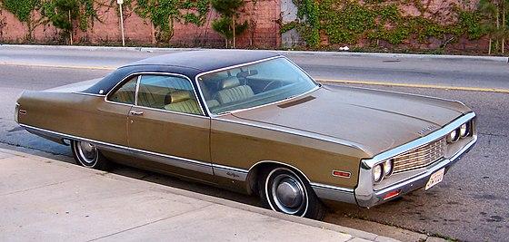 Px Chrysler New Yorker