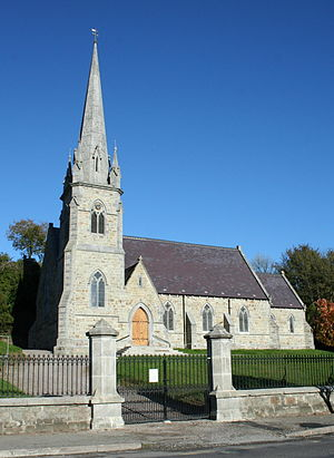 Innishannon - Church of Ireland