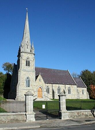 Innishannon - Church of Ireland