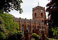 Church of St Mary Old Swinford (3666326770).jpg