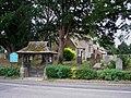 Church of St Mary the Virgin, Horne, Surrey - geograph.org.uk - 212664.jpg