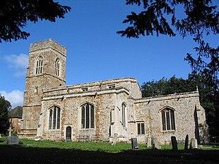 Stockerston village and civil parish in Leicestershire, UK